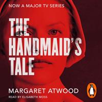 Handmaid's Tale (Atwood Margaret)(CD-Audio)