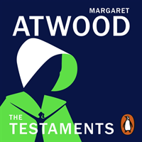 Testaments - The Sequel to The Handmaid's Tale (Atwood Margaret)(CD-Audio)