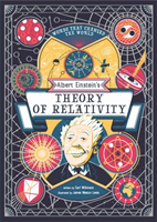 Albert Einstein's Theory of Relativity (Wilkinson Carl)(Pevná vazba)