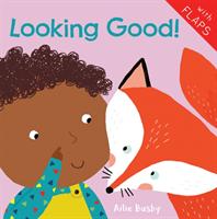 Looking Good!(Board book)
