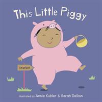 Levně This Little Piggy(Board book)