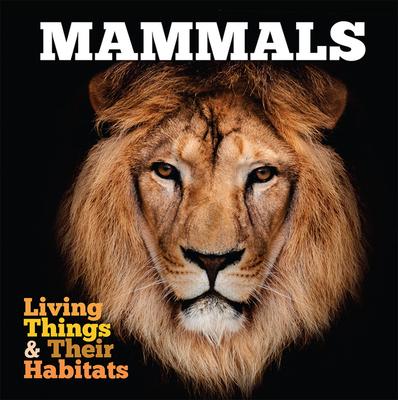 Mammals (Jones Grace)(Pevná vazba)