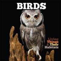 Birds (Jones Grace)(Pevná vazba)