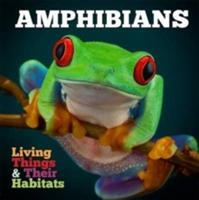 Amphibians (Jones Grace)(Pevná vazba)
