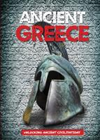Ancient Greece (Jones Grace)(Pevná vazba)