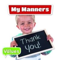 My Manners (Jones Grace)(Pevná vazba)