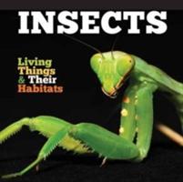Insects (Jones Grace)(Pevná vazba)