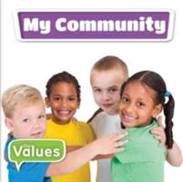 My Community (Jones Grace)(Pevná vazba)