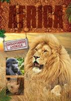 Africa (Jones Grace)(Pevná vazba)
