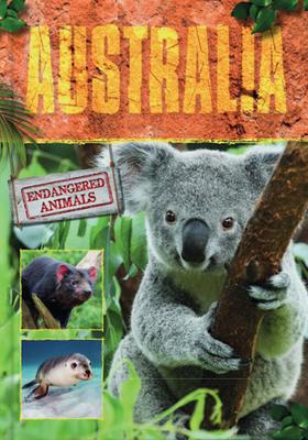 Australia (Jones Grace)(Pevná vazba)