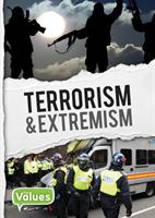 Terrorism & Extremism (Jones Grace)(Pevná vazba)