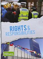 Rights & Responsibilities (Jones Grace)(Pevná vazba)
