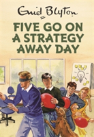 Five Go on a Strategy Away Day (Vincent Bruno)(CD-Audio)