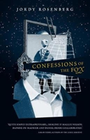 Confessions of the Fox (Rosenberg Jordy (Author))(Paperback)