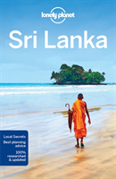 Lonely Planet Sri Lanka (Lonely Planet)(Paperback)
