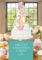 Pretty Gorgeous Cakes (Stroud Cynthia)(Paperback)