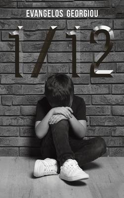 1/12 (Georgiou Evangelos)(Paperback / softback)