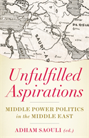 Unfulfilled Aspirations - Middle Power Politics in the Middle East(Paperback / softback)