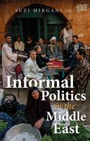 Informal Politics in the Middle East(Paperback / softback)
