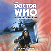 Doctor Who: The Mark of the Rani - 6th Doctor Novelisation (Baker Pip)(CD-Audio)