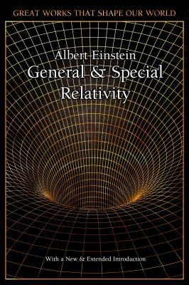Special and General Relativity (Einstein Albert)(Pevná vazba)