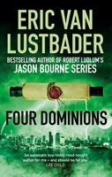Four Dominions (Lustbader Eric van)(Pevná vazba)