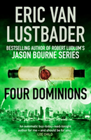 Four Dominions (Lustbader Eric van)(Paperback / softback)