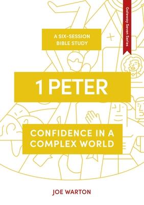 1 Peter: Letters (Warton Joe)(Paperback / softback)