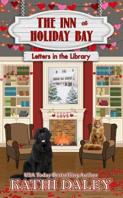The Inn at Holiday Bay: Letters in the Library (Daley Kathi)(Paperback)