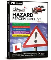 Complete Hazard Perception (Multimedia Focus)(DVD-ROM)