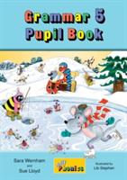 Grammar 5 Pupil Book (in Print Letters) (Wernham Sara)(Paperback)