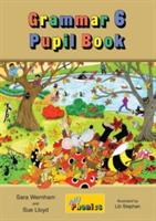 Grammar 6 Pupil Book - in Precursive Letters (BE) (Wernham Sara)(Paperback)