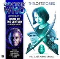 Crime of the Century (Cartmel Andrew)(CD-Audio)