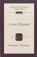 1 and 2 Kings - An Introduction and Survey (Wiseman D. J.)(Paperback / softback)