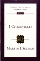 1 Chronicles - An Introduction and Survey (Selman Martin J.)(Paperback)