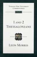 1 and 2 Thessalonians - An Introduction and Commentary (Morris Leon)(Paperback / softback)