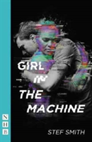 Girl in the Machine (Smith Stef)(Paperback)