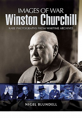 Winston Churchill (Blundell Nigel)(Paperback)