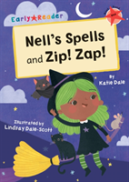Nell's Spells and Zip! Zap! - (Red Early Reader) (Dale Katie)(Paperback / softback)