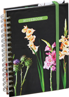 Botanical Style Mini Notebook (Ryland Peters & Small)(Notebook / blank book)