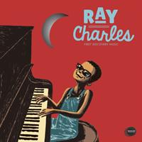 Ray Charles (Ollivier Stephane)(Mixed media product)