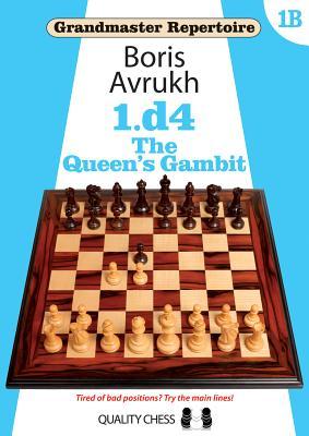1.D4: The Queen's Gambit (Avrukh Boris)(Paperback)
