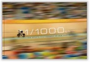 1/1000th - The Sports Photography of Bob Martin (Martin Bob)(Pevná vazba)