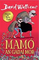 MAMO AN GADAI GANGSTA GRANNY (WALLIAMS DAVID)(Paperback)