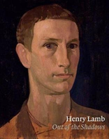 Henry Lamb - Out of the Shadows (Moore-Gwyn Harry)(Paperback)
