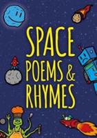 Space Poems & Rhymes (Jones Grace)(Pevná vazba)