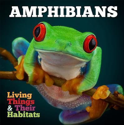 Amphibians (Jones Grace)(Paperback / softback)