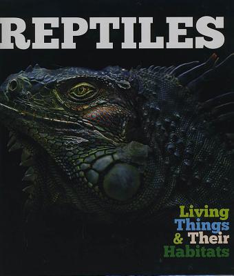 Reptiles (Jones Grace)(Paperback / softback)