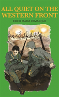 All Quiet on the Western Front (Remarque Erich Maria)(Pevná vazba)