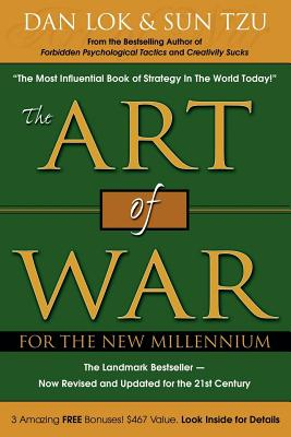 The Art of War for the New Millennium (Lok Dan)(Paperback)